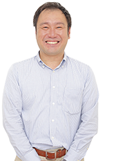 代表取締役 鈴木篤志