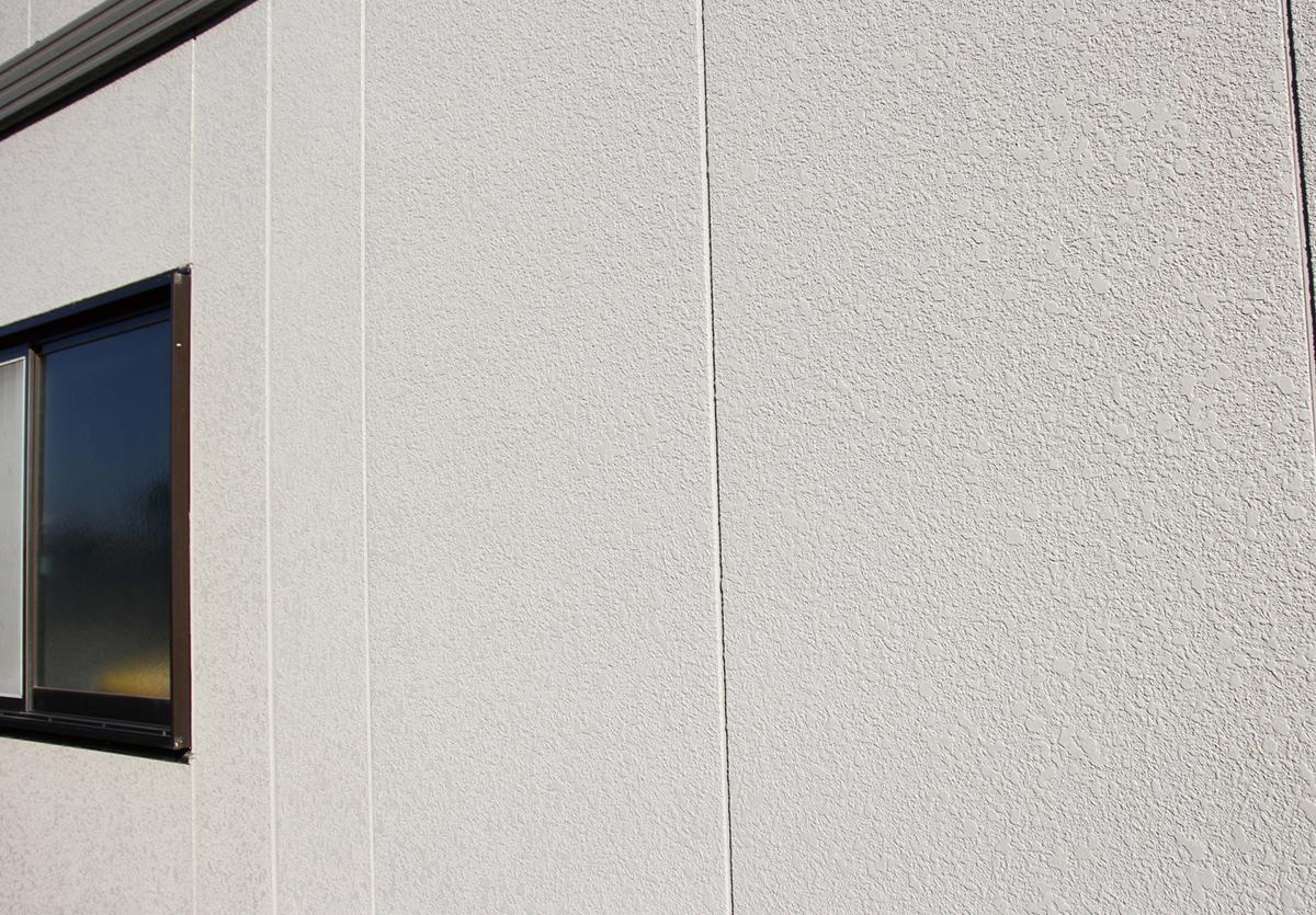 リフォームチェックポイント外壁