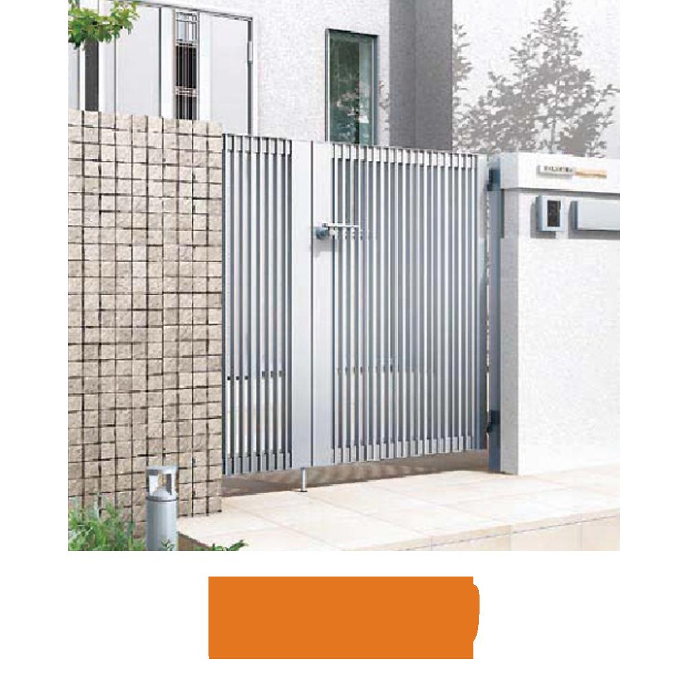 リフォーム対応箇所:門まわり