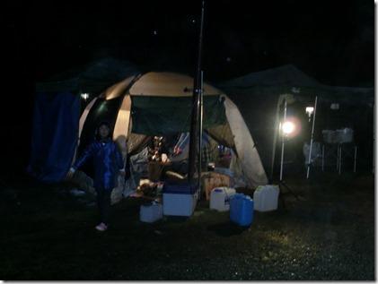 亀渕キャンプ 21214から15013 (2)